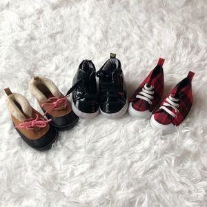 Other - Baby Shoe Bundle
